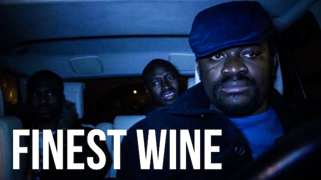 FINEST WINE - NOLLYWOOD MOVIE