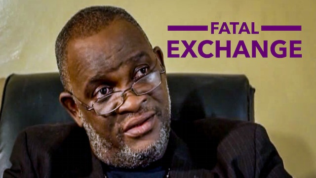 FATAL EXCHANGE - NOLLYWOOD MOVIE