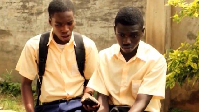 Never Again - Nollywood
