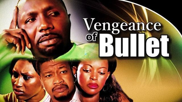 Vengeance Of Bullet