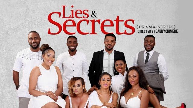 Lies and Secrets (Season 1)