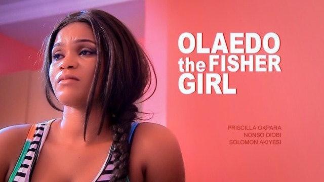 Olaedo The Fisher Girl