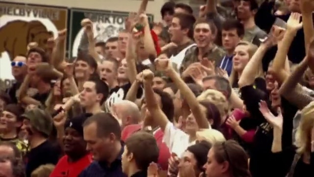 2014 IHSAA Central Catholic at Rensse...