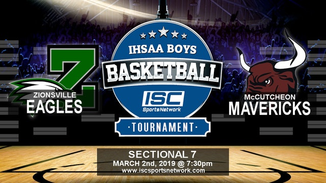 Zionsville Eagles - ISC Sports Network