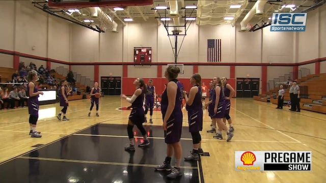 2017 GBB Seymour vs Hamilton Heights