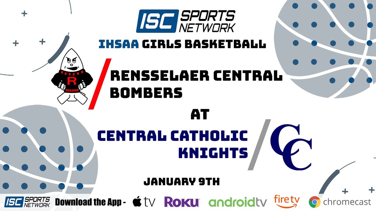 2021 GBB Rensselaer at Central Catholic 1/9/21