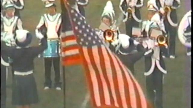 1985 FB Clinton Prairie at Carroll