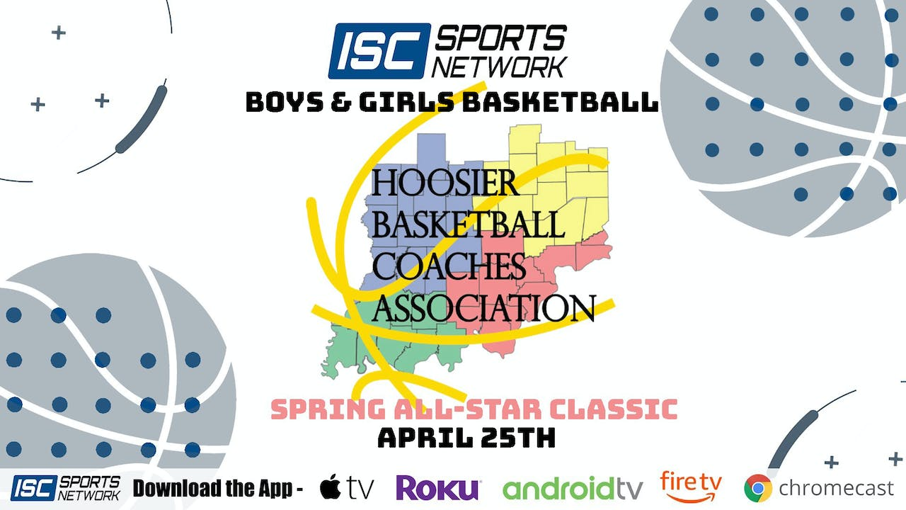 2021 HBCA Spring All-Star Classic - Both 4/25/21
