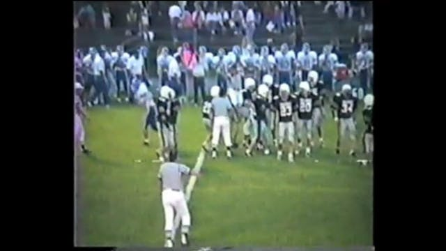 1990 FB Carroll at Clinton Prairie