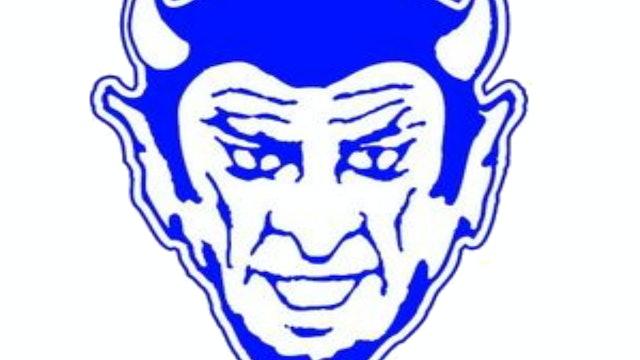 Tipton Blue Devils