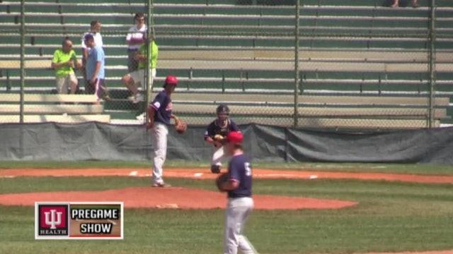 2014 Game 9 Czech Republic vs Louisiana