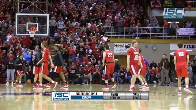 2018 IHSAA BBB New Albany vs Center G...