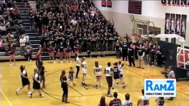 2014 Game 3 Hoosier North vs Michigan