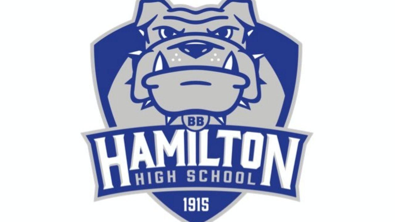 Hamilton Big Blue