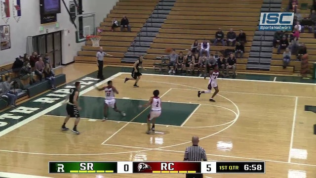2017 BBB South Ripley vs Rock Creek Academy