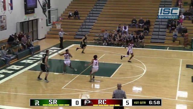 2017 BBB South Ripley vs Rock Creek Academy