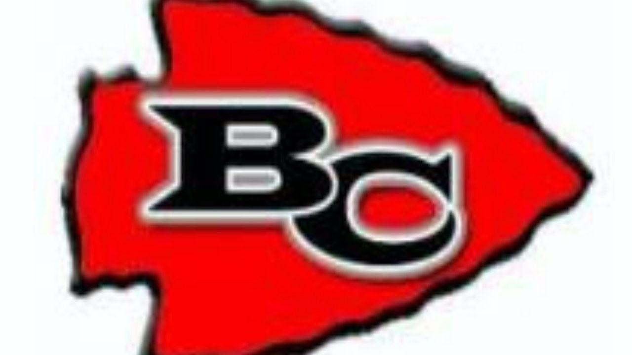 Brownstown Central Braves