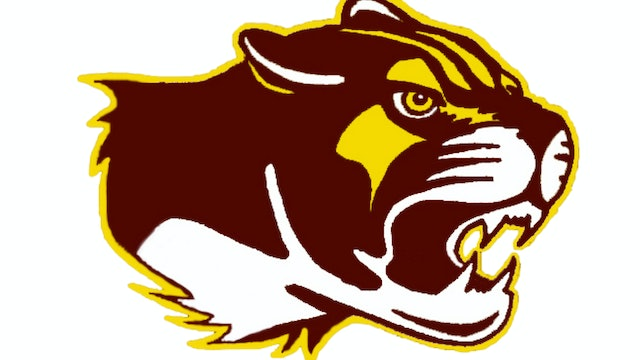 Bloomington North Cougars