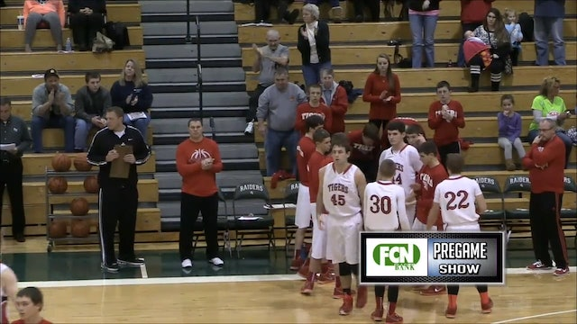2014 BBB SRT South Dearborn vs Crothersville