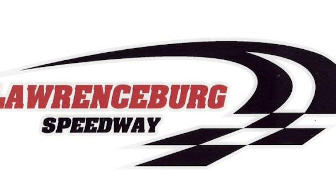 Lawrenceburg Speedway Racing