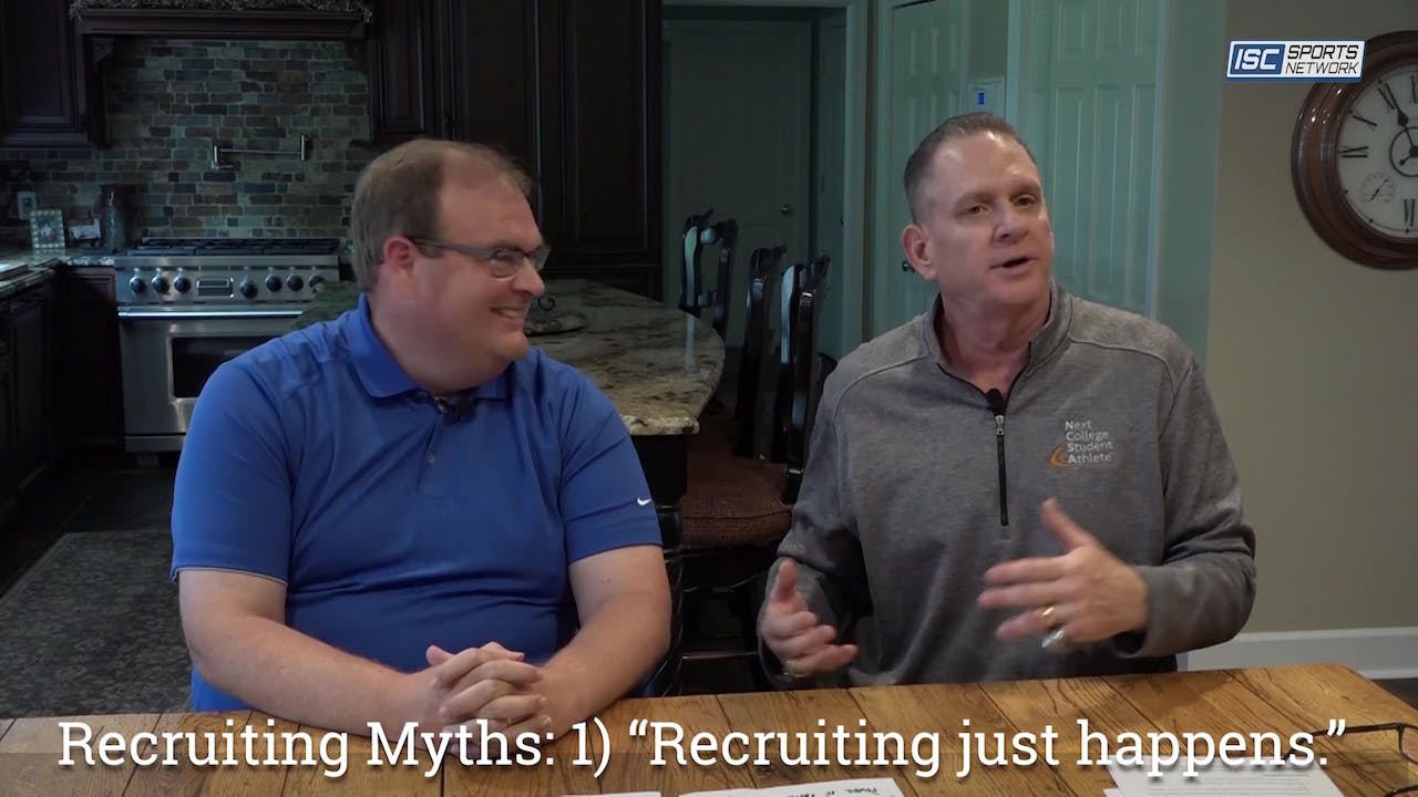 Real Recruiting Pilot - Featured Carousel - ISC Sports Network