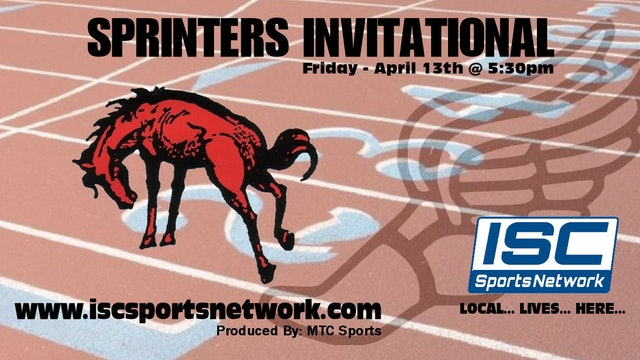 2018 Sprinters Showcase
