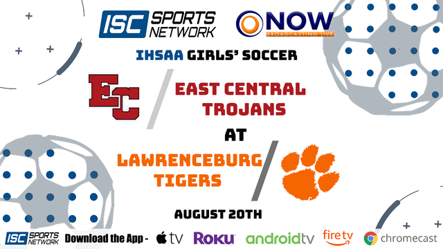 2020 GS East Central at Lawrenceburg