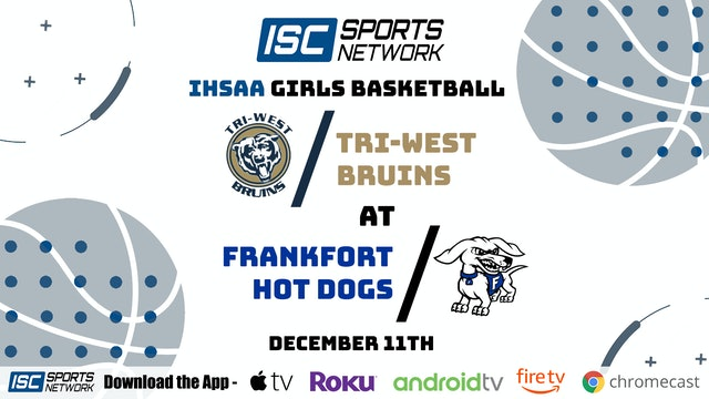 2020 GBB Tri West at Frankfort