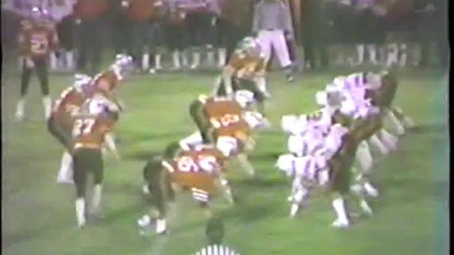 1985 FB Sheridan at Clinton Prairie