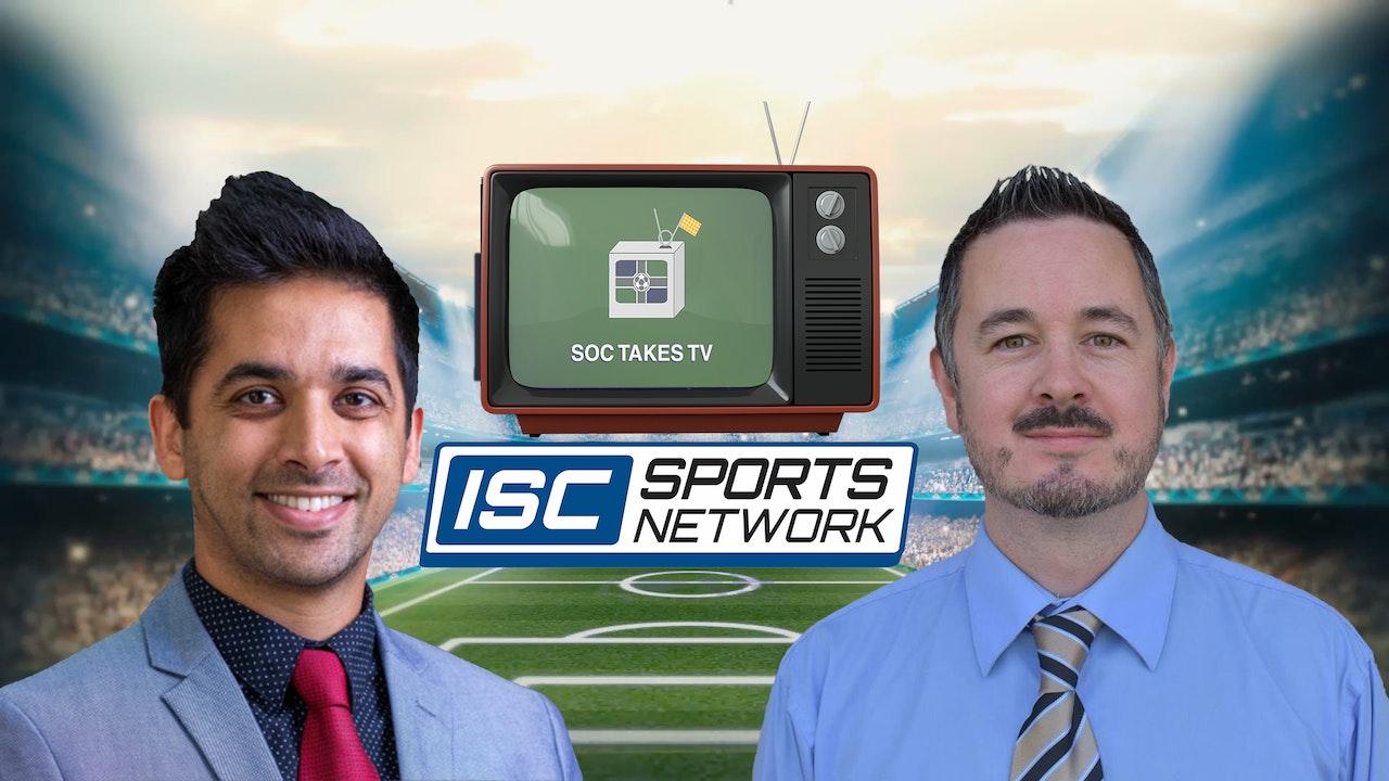 Soc Takes TV