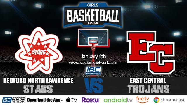 2019 GBB Bedford N. Lawrence at East ...