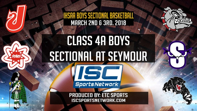 2018 IHSAA BBB Jeffersonville vs Floyd Central