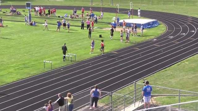 2018 EIAC Conference Track & FIeld Championships