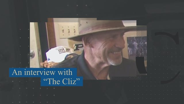 An Interview with the Cliz