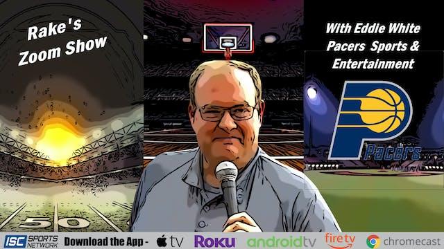 Rake's Zoom Show: Eddie White