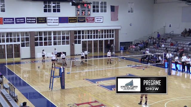 2015 CVB Defiance vs Bluffton