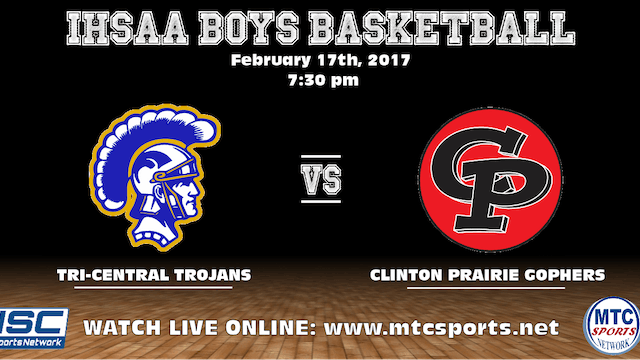 2017 BBB Tri Central at Clinton Prairie