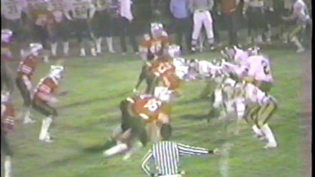 1985 FB Westfield at Clinton Prairie