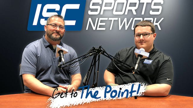 Get to the Point S1:E16