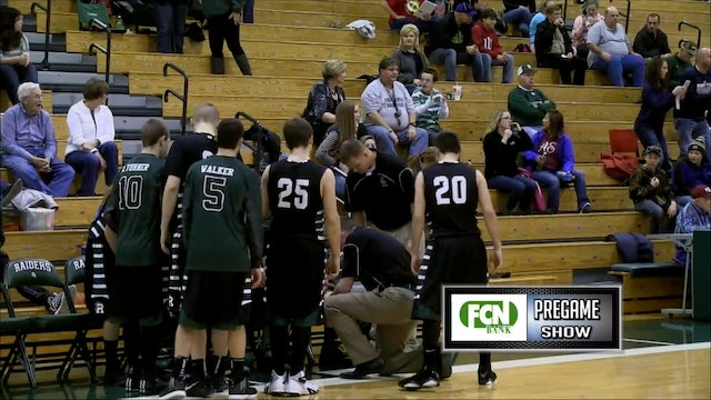 2014 BBB SRT South Ripley vs South Dearborn