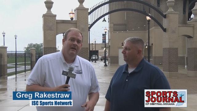 Video Sports Journal Season 1 Episode 10