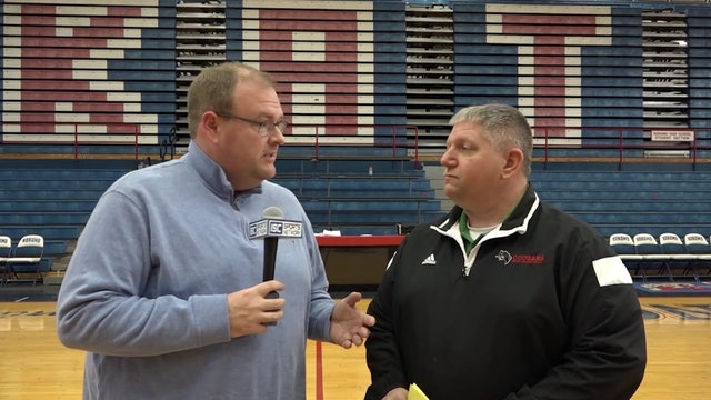 Video Sports Journal Season 2 Episode 6