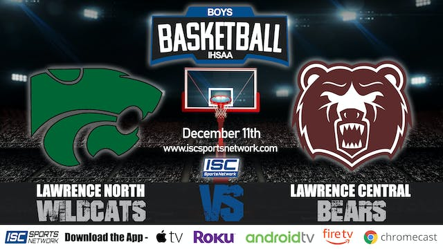 2019 BBB Lawrence North at Lawrence C...