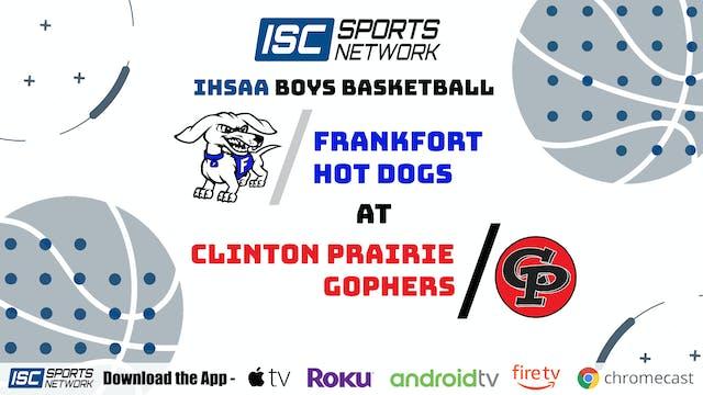 2020 BBB Frankfort at Clinton Prairie 11/28/20