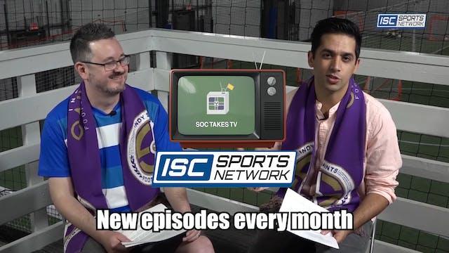 SocTakes TV: Next Episode TBD