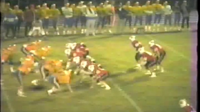 1986 FB Tri Central at Clinton Prairie