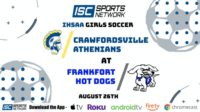 2020 GS Crawfordsville at Frankfort (...