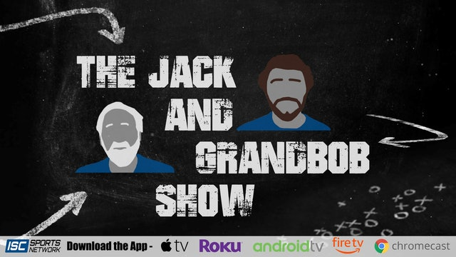 The Jack and GrandBob Show S1:E2