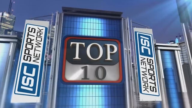 2016-17 MTC Sports Top 10 Plays of the Year