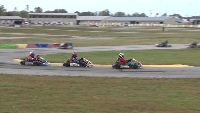 2020 Cup Karts Grand Nationals Highli...